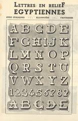 alphabets 3