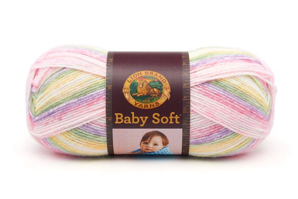 Baby Soft® Yarn - View all colors
