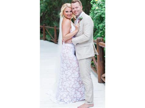 Grace Loves Lace Gisele , $1,500 Size: 8   Used Wedding