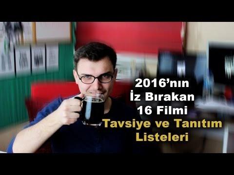 2016'nın İz Bırakan 16 Filmi