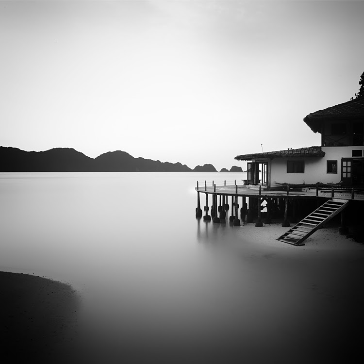 Tranquility, photography by Hengki Koentjoro. In Nature, Scenery, Waterscape. Tranquility, photography by Hengki Koentjoro. Image #136417