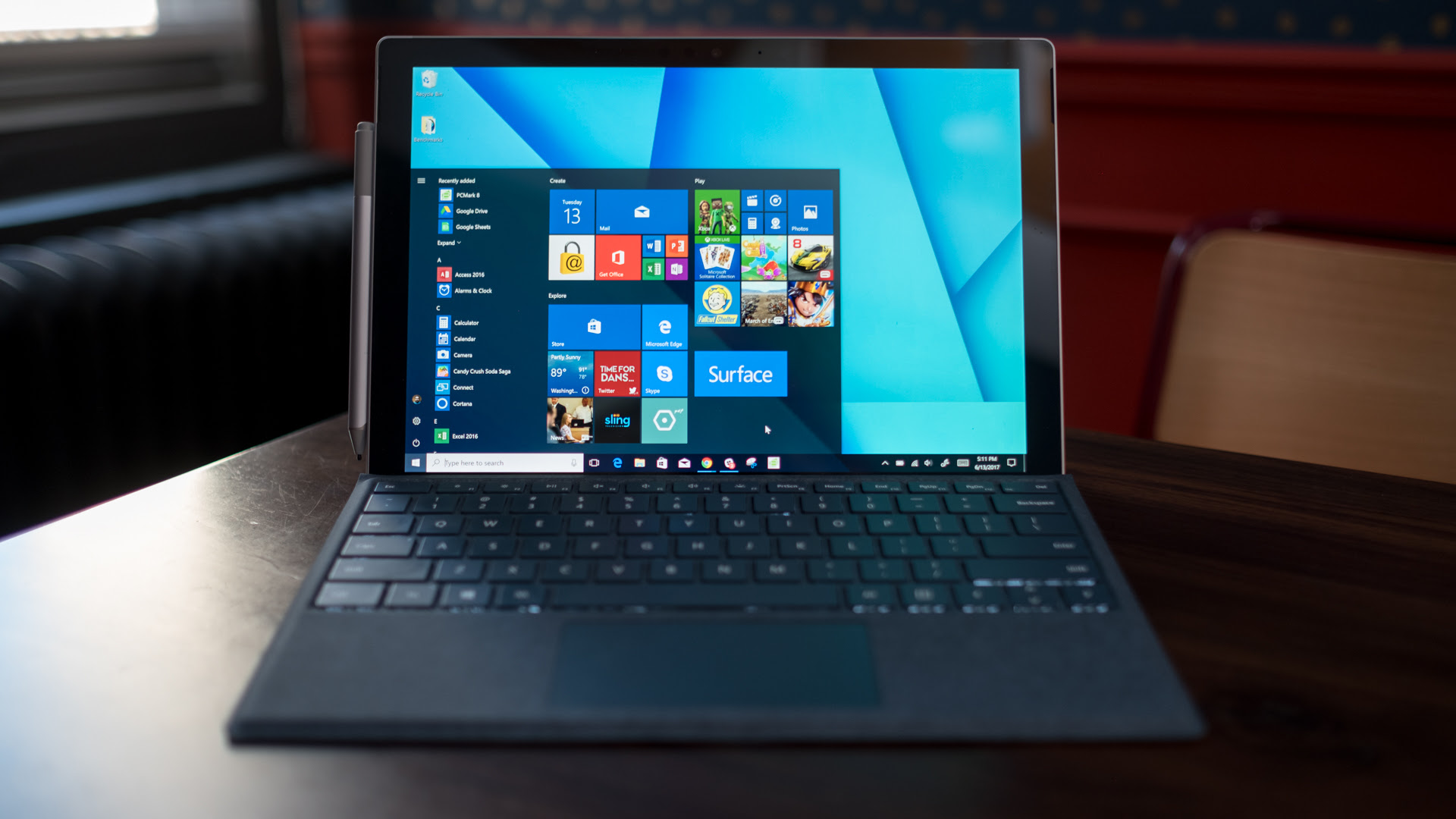 The best Windows tablets 2018: all of the top Windows tablets reviewed