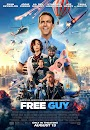 Free Guy (2021) 480p 720p 1080p 2160p [4K] BluRay Dual Audio [Hindi(ORG)+English(ORG)] Full Movie