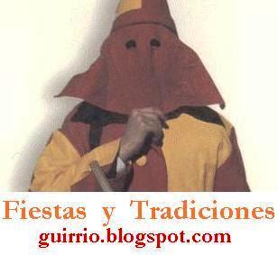 Guirrio. Fiestas y Tradiciones