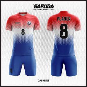Jersey Futsal Warna Biru Dongker - Jersey Kekinian Online
