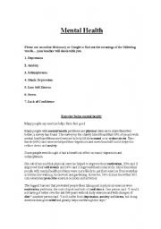 14 Best Images of Life Skills Worksheets For Adults In ...