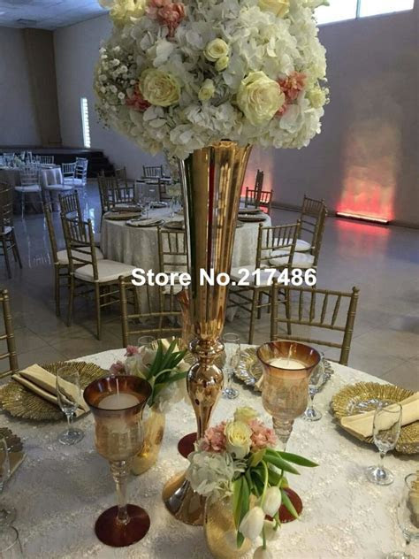 Popular Tall Wedding Vases Buy Cheap Tall Wedding Vases
