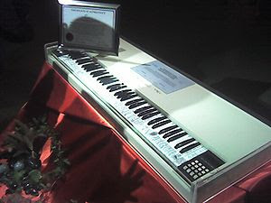 The Fairlight CMI (Computer Musical Instrument...