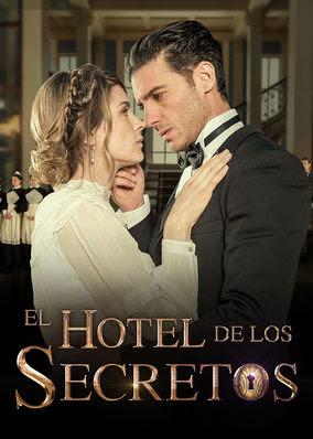 El Hotel de los Secretos - Season 1