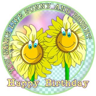 Birthday Sunflowers Pictures, Photos, and Images for ...