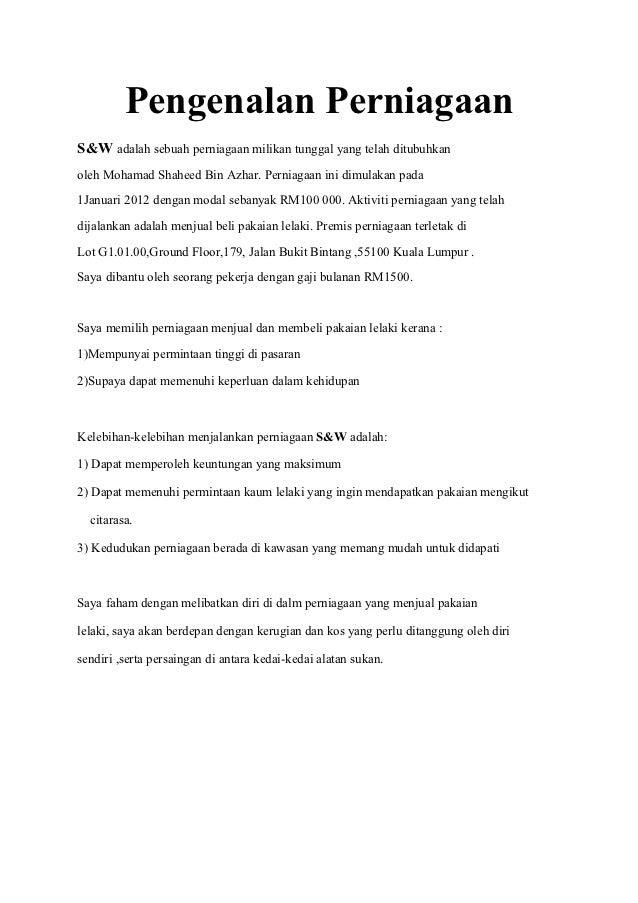 Folio Akaun College Paper Example September 2020 Service Nnhomeworkvavi Castleconstruction Info