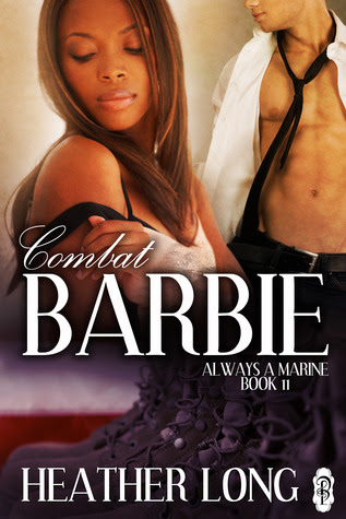 Combat Barbie (Always a Marine,  #11)