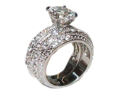 Quality His and Hers Wedding Ring Sets at Cheap Prices