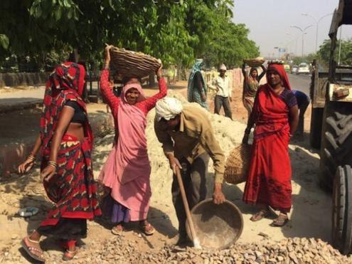 """Índia continua marcada pelo """"apartheid de castas"""""""