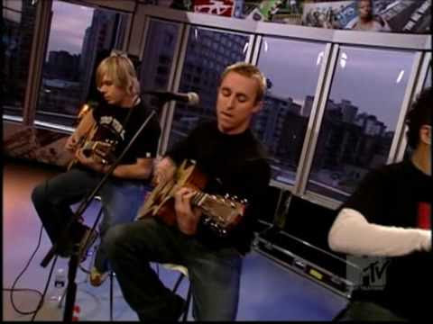 Yellowcard - One Year Six Months Live HQ