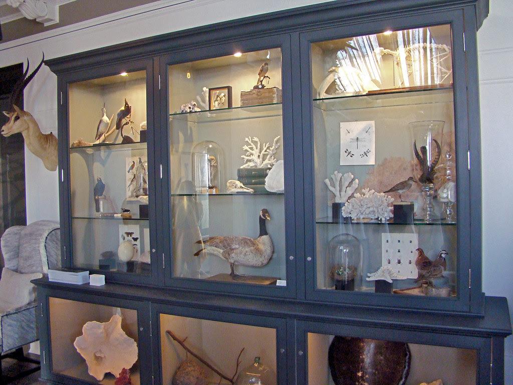 DSC05702 SF Designer Showcase 2009 cabinet of curiosities