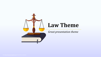Free Powerpoint Templates Law Archives Free Powerpoint Templates