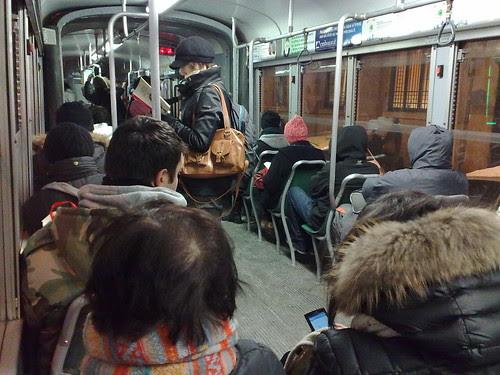 Linea 2 in viaggio by durishti