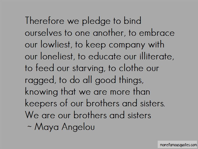 Quotes About Pledge Sisters Top 1 Pledge Sisters Quotes From Famous