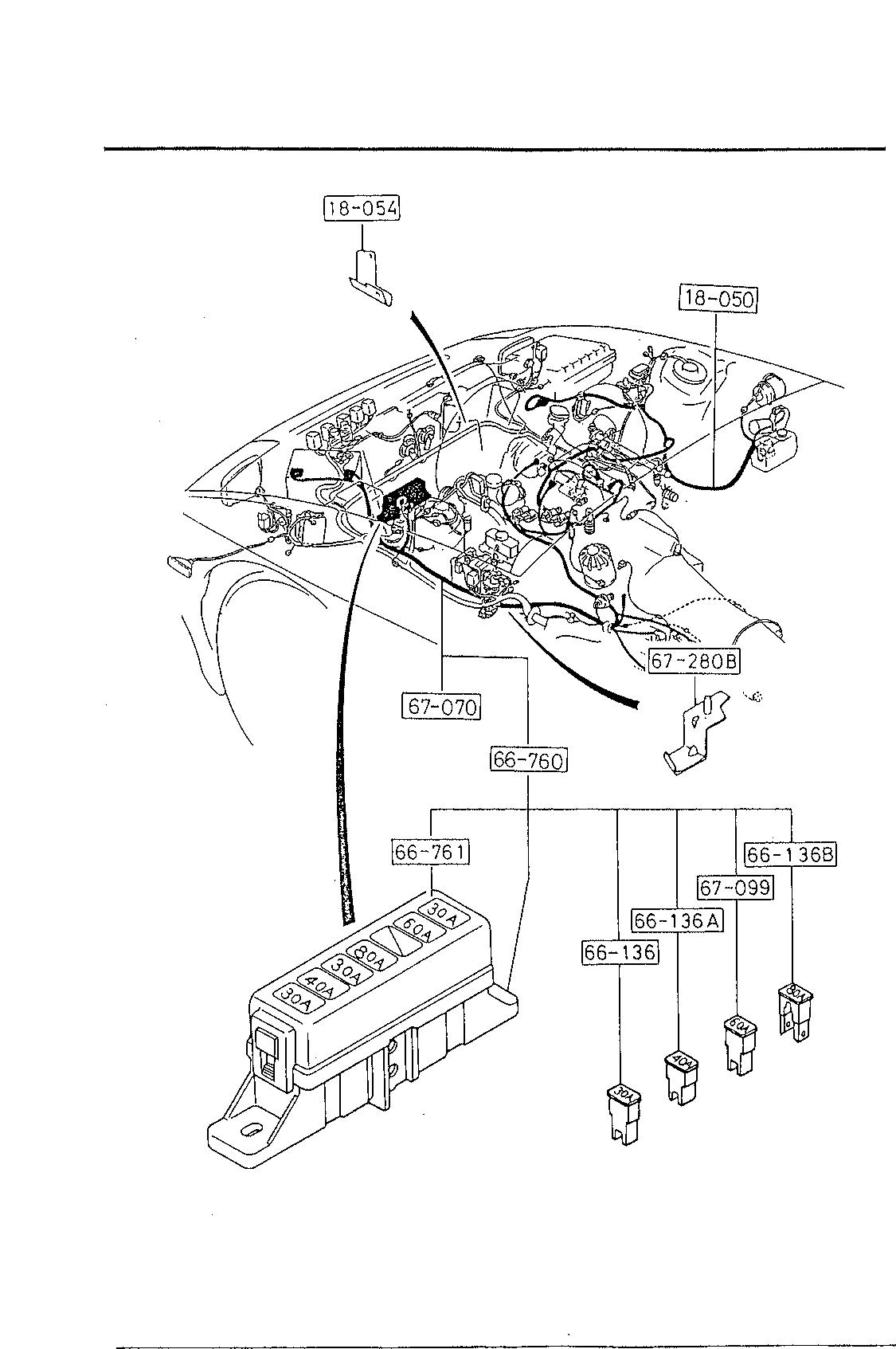 1986 Rx7 Wiring Diagram - Wiring Diagram Schema