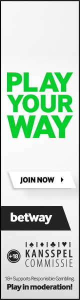 Betway BE EN Sports banners
