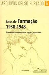 Celso Furtado, jornalista