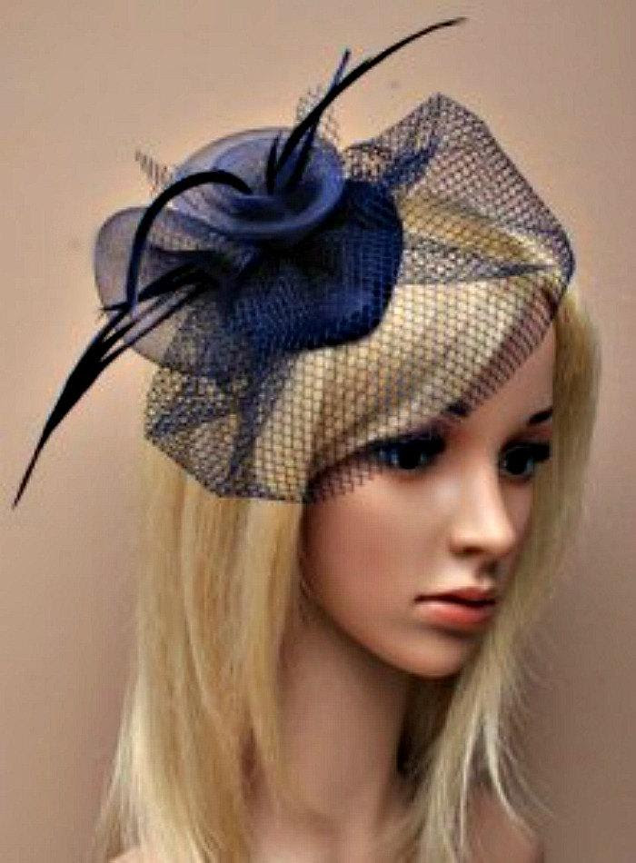 Jayne Alison Millinery - #fascinator | Hats and Fascinators ...