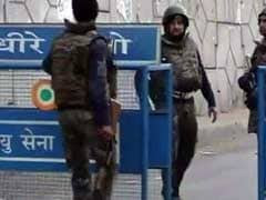 Nothing Wrong If Pakistan Wants To Probe Pathankot Terror Case, Says BJP