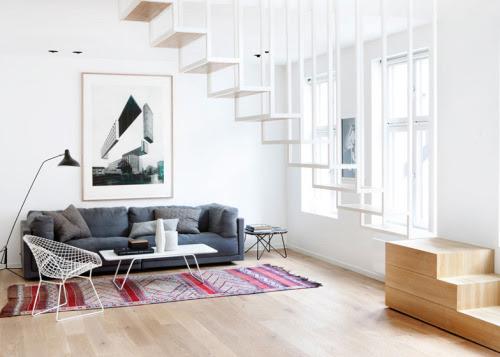 Diseño de Escaleras #73