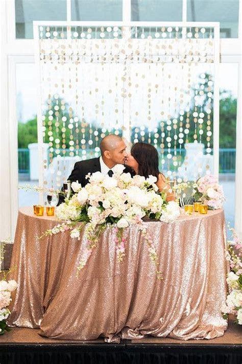 40 Rose Gold Metallic Wedding Color Ideas ? Page 4 ? Hi