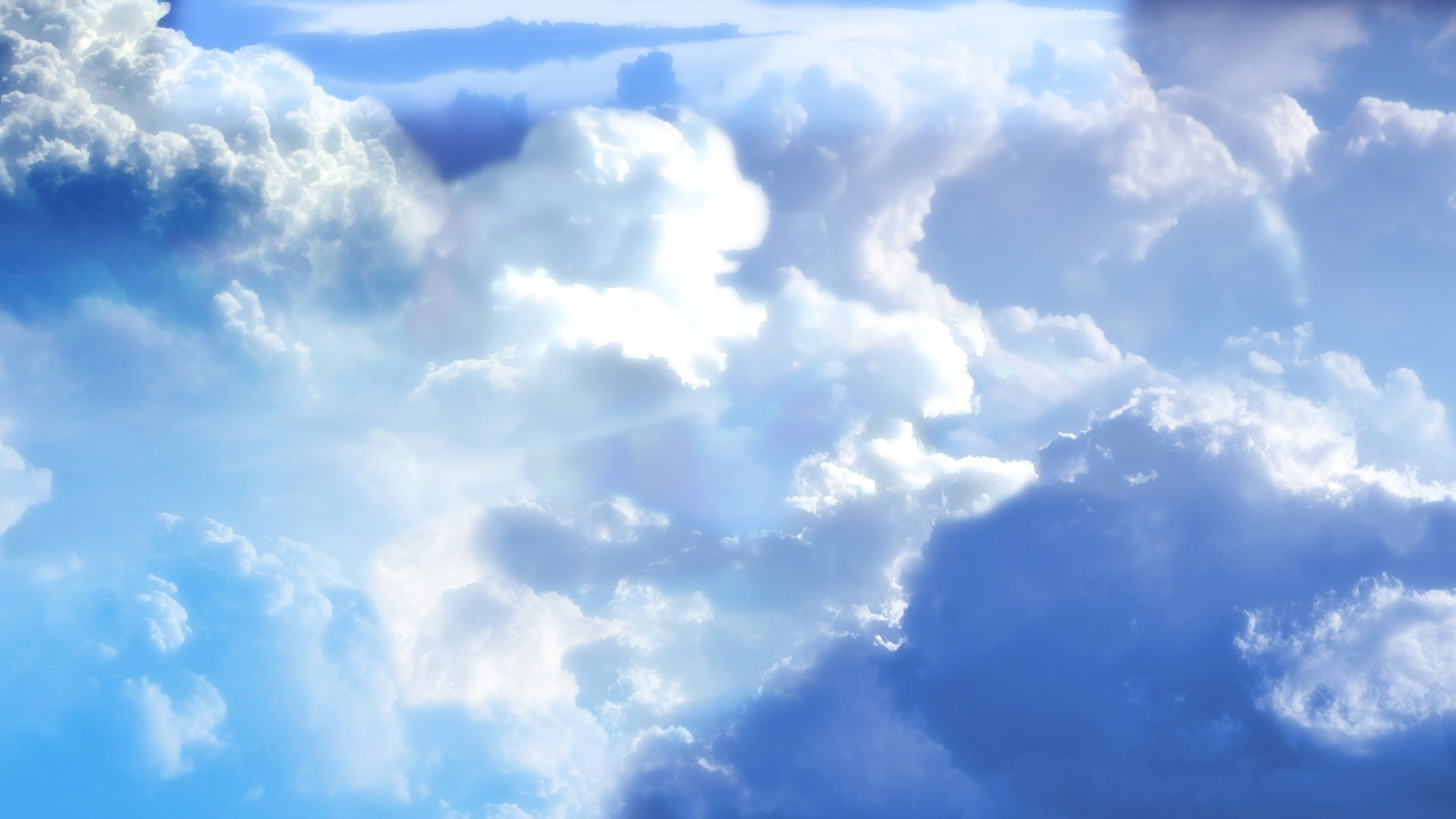 Desktop Sky Backgrounds | PixelsTalk.Net
