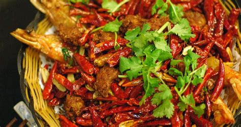 top  spiciest dishes   world amazing places