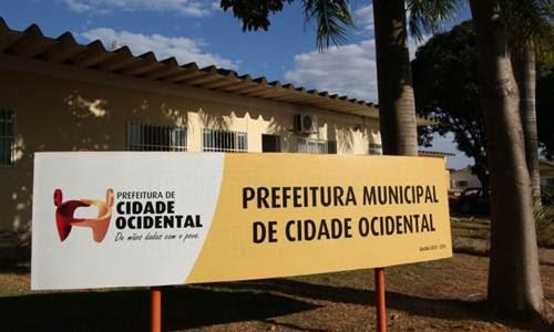 MP recomenda revogação de decreto que reduz expediente de servidores de Cidade Ocidental
