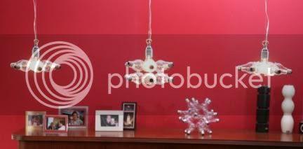 bulb sculptures