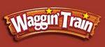 Waggin Train Chicken Jerky Treats Logo