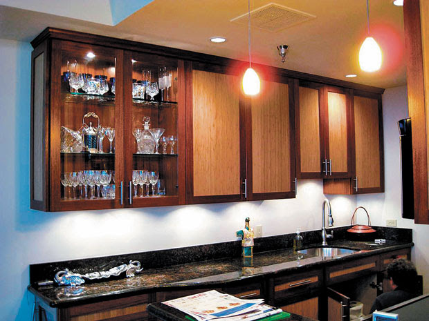 A Customized Kitchen is Within Your Reach - Tenibac Kitchen