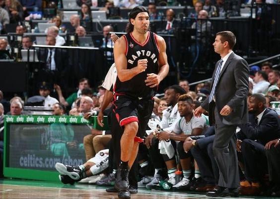 NBA | Toronto sigue derecho: 113-103 a los Celtics en Boston