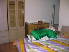 Bedroom, 2009