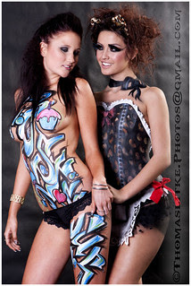 Body Paint Expo