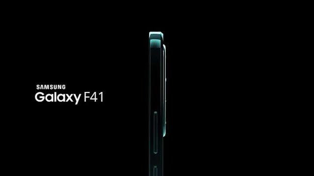 iPhone 12 से पहले 8 अक्टूबर को भारत में लॉन्च होगा Samsung Galaxy F41, 6000 mAh बैटरी से होगा लैस