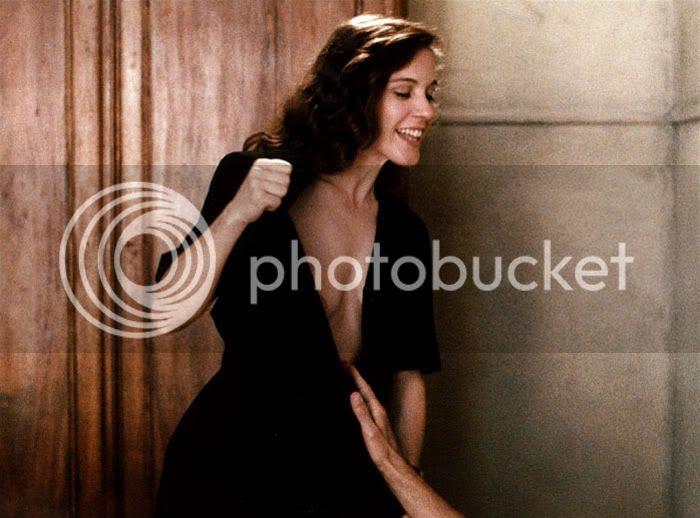 Teresa Madruga em 'Dans la Ville Blanche' (1986), de Alain Tanner