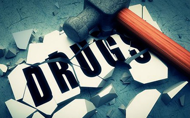 14 Terrifying Statistics About Drug Use Worldwide [Infographic]