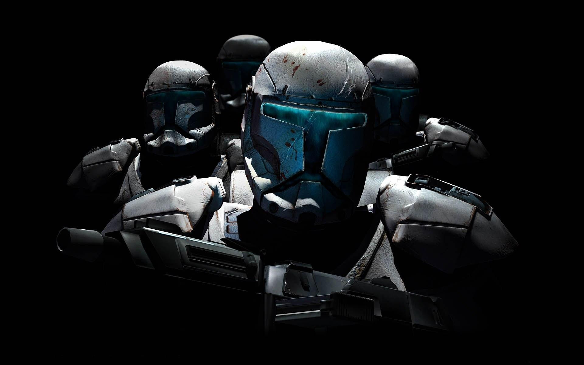 Hd Star Wars Stormtroopers Wallpaper Download Free 148528