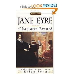 Jane Eyre (Signet Classics)