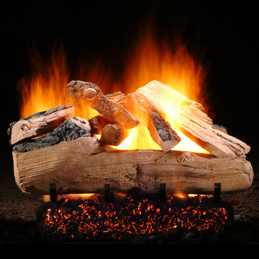 Heat And Glow Fireplace Logs Best House Interior Today