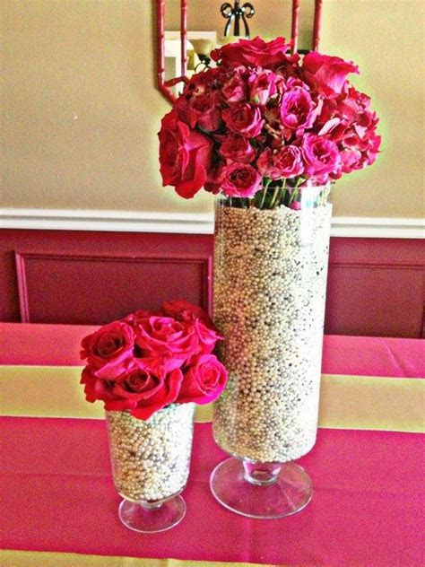 17 Best images about Vow Renewal Centerpiece Ideas! on