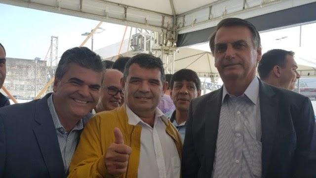 Alfredo Olmedo, el único diputado que votó en contra de la Ley Micaela