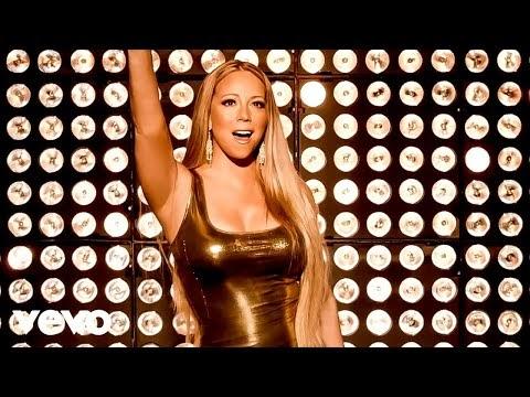 triumphant (get 'em), tutto il nuovo video di mariah carey