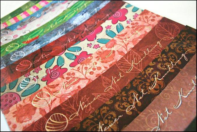 Patterns 2 framed