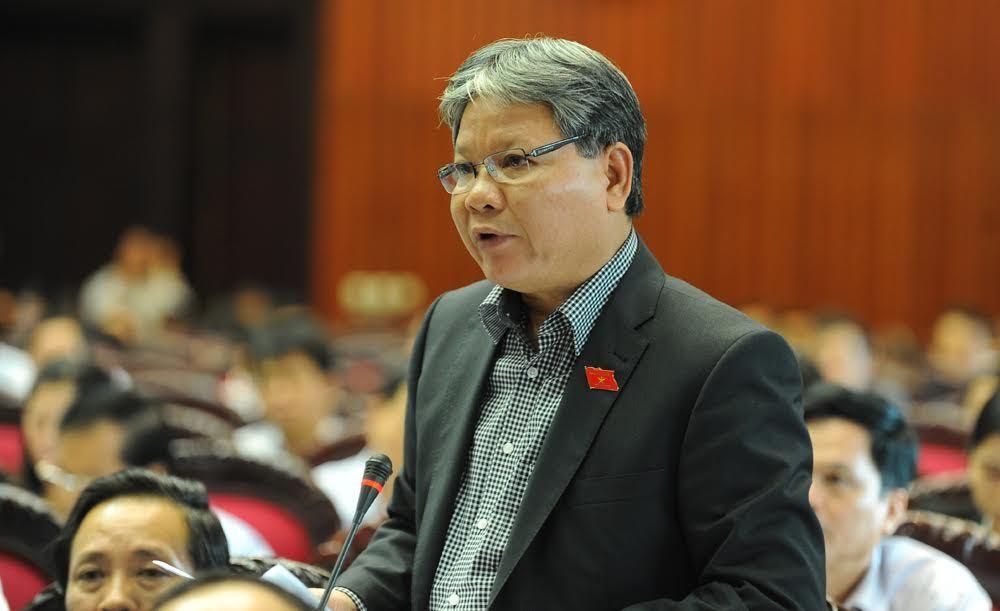 nguyên Bộ trưởng Tư pháp, Hà Hùng Cường, Bộ Xây dựng, nhà công vụ, trả nhà công vụ